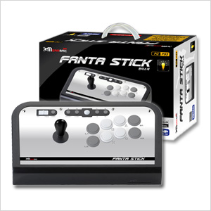 FANTA Stick for PC/PS3