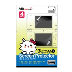 DAWOORI SCREEN PROTECTOR