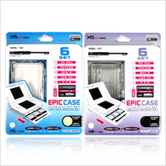 EPIC CASE SET