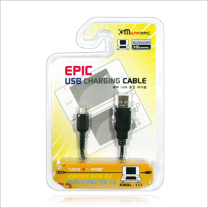 EPIC USB CHARGING CABLE