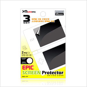 EPIC SCREEN Protector