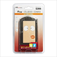 NIU CLEAR CASE for PSP GO