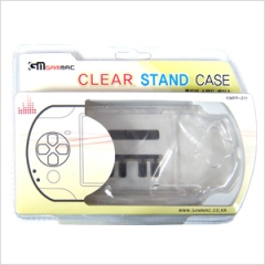 CRYSTAL STAND CASE