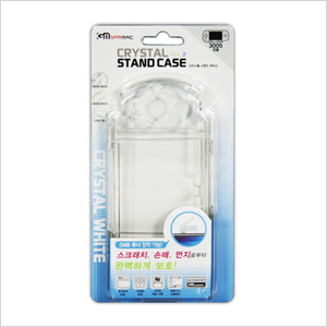 NEW CRYSTAL STAND CASE