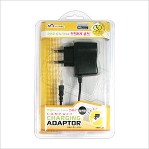 COMPACT CHARGING ADAPTOR