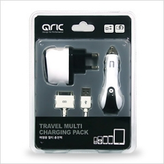 Travel Multi Charging Pack